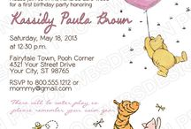 Pooh Party