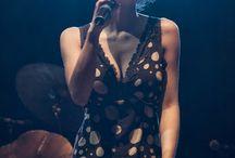 Simona Molinari - La felicità Tour / Concerto Simona Molinari 19 Luglio 2013 (Anfiteatro Romano, Lecce) #ScLive2013 #SalentoConcerti