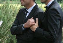 Ryan and Jay Wedding celebration in Italy / Wedding in Italy