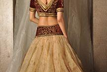 Indian attire! / by Pratyusha