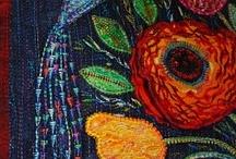Quilt Art - Dóris Teixeira, Brasil