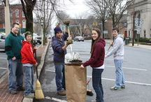 2016 Great American Cleanup of PA