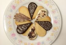 Baking! / My little baking creations...