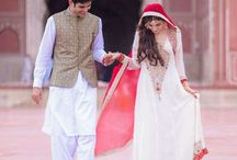 Robes De Mariage Pakistanaises