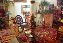 Fab: Eclectic interiors (Vintage, Thrift, Boho) / by ReFab Diaries   Candice C.