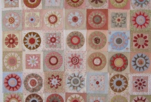 floral beauty quilts