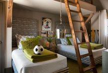 Paturi suprapuse (bunked bed)