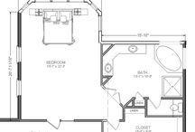 Home Renovation | Master Bedroom