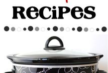 Crockpot  / by Sherri Brown
