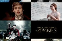 Price and prejudice & zombies