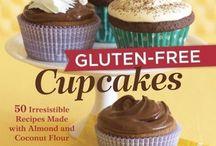 Favorite GF Cookbooks