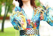 My blog / Zdjęcia z mojego bloga
