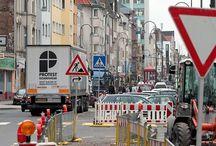 A4i - Gegen den Parkplatz- und Verkehrscaos / Gegen den Parkplatz- und Verkehrscaos und für eine smart city