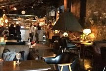 Cafe/bars