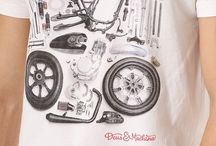 Motorcycle Associated Art & Designs