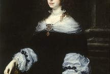 1650s fashion