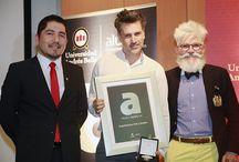 Premios Alumni 2016