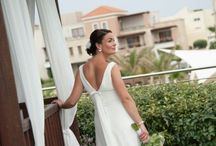 our wedding in crete