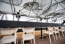 caffe pavilion ideas