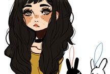 Drawing I like
