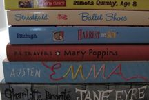 Books to Inspire Children and Tweens / by ParentFurther