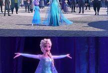 Fabulous Frozen