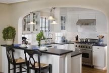 ..Kitchen..