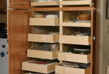 Organize - PULL-OUT DRAWERS