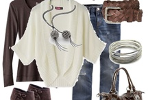 Style / by Deneen Harbold