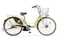 Battery powered bikes / Battery powered bikes As far as possible when electric bicycle riding using human power-assist or electric power-assist way.
