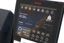 Avaya / Avaya Unified Communications products