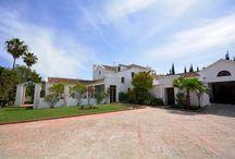 Modern Villa for sale in Marbella, Guadalmina