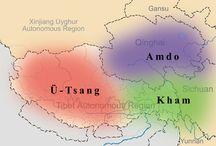 Tibet / by Hari Palta, Ph.D.