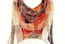 anime manga girls