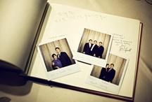 Wedding - Guestbook