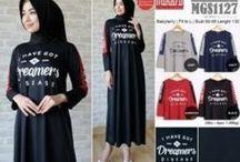 Grosir Baju Muslim Termurah