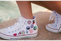 shoe deco