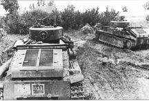 Medium tank T-28 / Czołg średni T-28