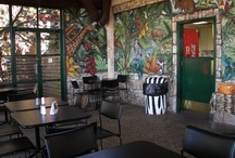 Cafe-Treat yourself  / by Fossil Rim Wildlife Center