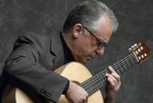 Pepe Romero / classical guitar