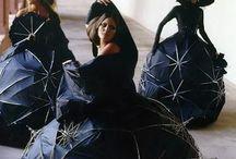 fashion show inspiration & ideas