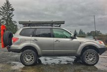 Off-road Foz