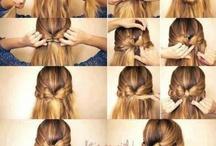 HAIR TO DO LIST!!!!!