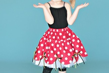 twirl scallopini skirt / by scientific seamstress