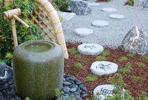 japonská záhradka