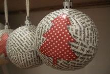Christmas crafty goodies