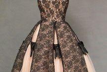 Kjoler vintage
