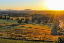 Gettysburg/DC trip