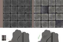 Handpaint Textures