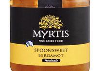 Myrtis Fine Greek Food - Spoonsweets